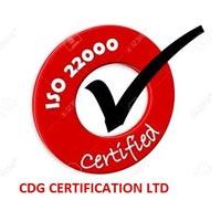 iso 22000 certification service in kolkata