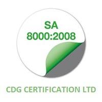 sa 8000 certification service in bhubaneswar