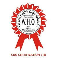who gmp certification service in ahmedabad