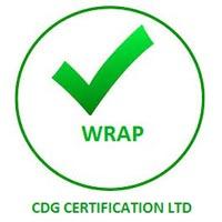 wrap certification service in kolkata