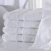 Cotton Hotels Towels