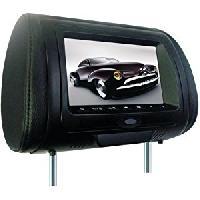 Headrest Monitor