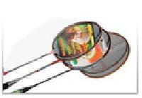 Dixon Badminton Products