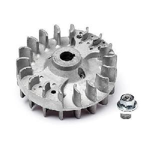 2 Stroke Engine Flywheel