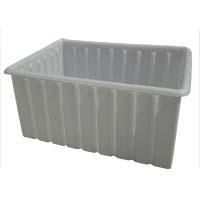 Textile Plastic Crates