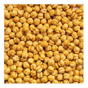 Roasted Chana Without Skin