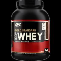 Whey Protein Concentrate & Whey Protein Isolate