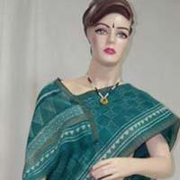 hand woven CHANDERI sarees