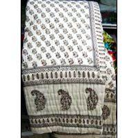 Handmade Cotton Quilts