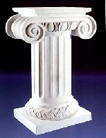 Marble Pedestals 2