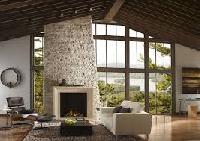 Stone Chimney Tables