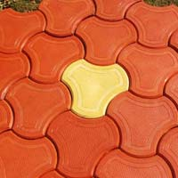Rubber Mould Tiles