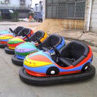 Amusement Rides - Bumper Car