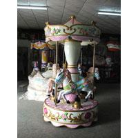 Amusement Rides Merry Go Round