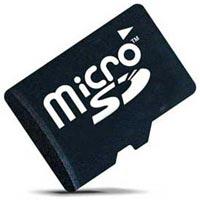 2gb Micro Memory Card