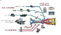 Turbine Auxiliary Control System