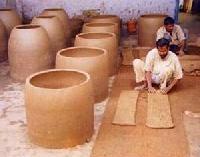 Clay Tandoor Pots