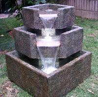 Fancy Outdoor Fountains