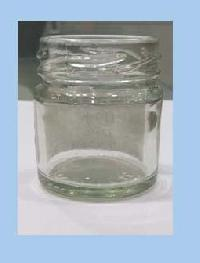 41 ml Glass Jam Jars