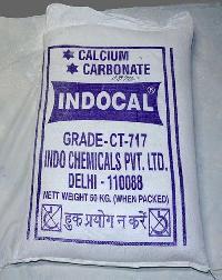 Activated Calcium Carbonate