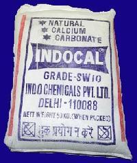Ground Calcium Carbonate Made in India