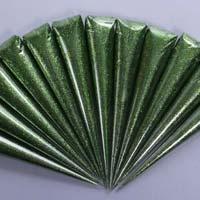 Glitter Henna Cones