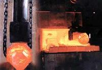 Steel Forging Products