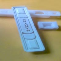 Touch Lock with Plastic