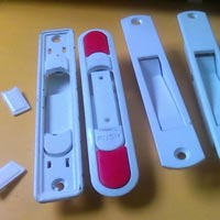 Touch Lock with Receiver
