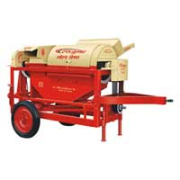 Agricultural Threshers