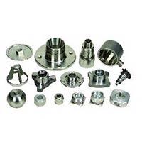 Vmc Precision Machined Components