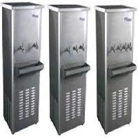 rugged compressor water cooler