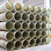 fiberglass reinforced polyester pipe