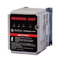 Ac Motors Dynamic Braking Unit