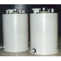 Hdpe Spiral Storage Tanks