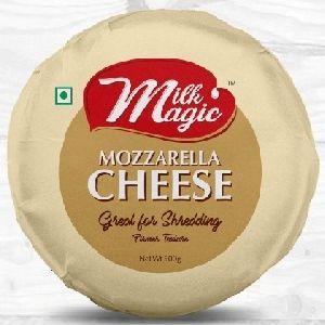 Milk Magic Mozzarella Cheese