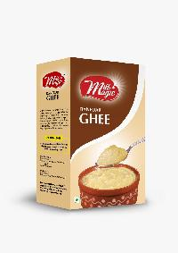 Milk Magic Danedar Ghee