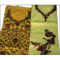 Kashmiri Embroidered Kurti