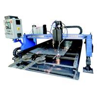 CNC Super-XL Plasma Cutting Machine