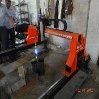 Portable CNC Oxy Fuel Cutting Machine