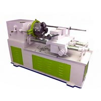 Pillar Type Pipe Threading Machine