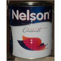 Nelson Synthetic Enamel Paints