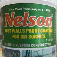 Nelson Wall Proof Coating