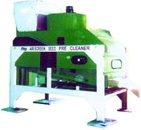 Seed Pre Cleaner Machine