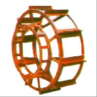 Tractor Cage Wheel
