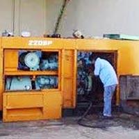 Amc Service For Dg Sets