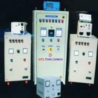 Electronic Based Control Panels