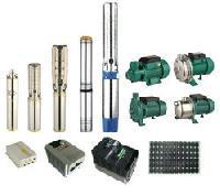 dc submersible pump