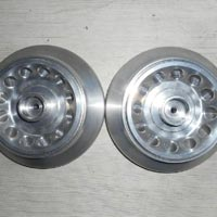 Surgical Parts Machining & Manufacturing