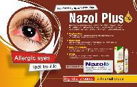 Nazol Plus Eye Drop